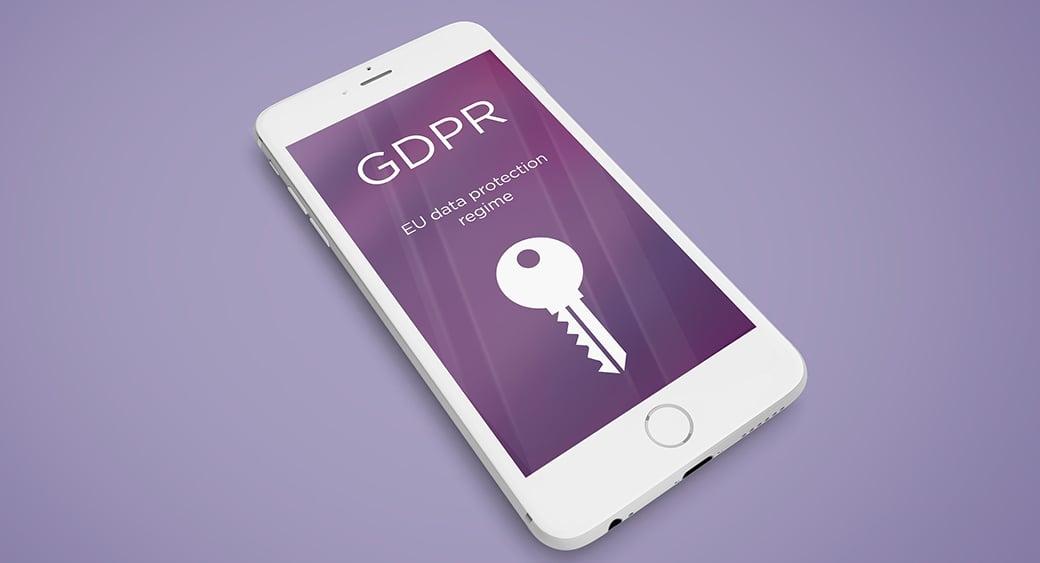 GDPR marketing consent main image