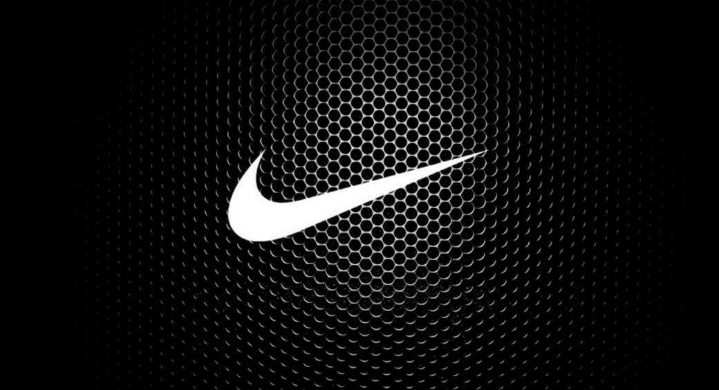 nike logo design example