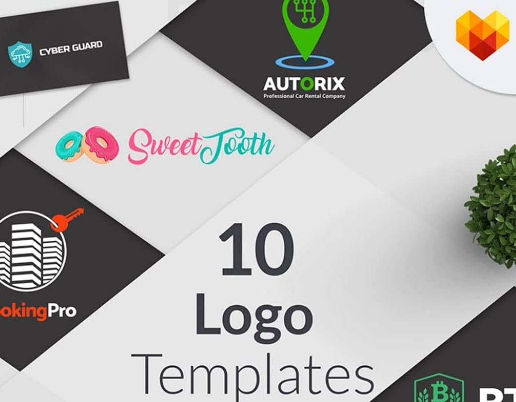 free business logo templates