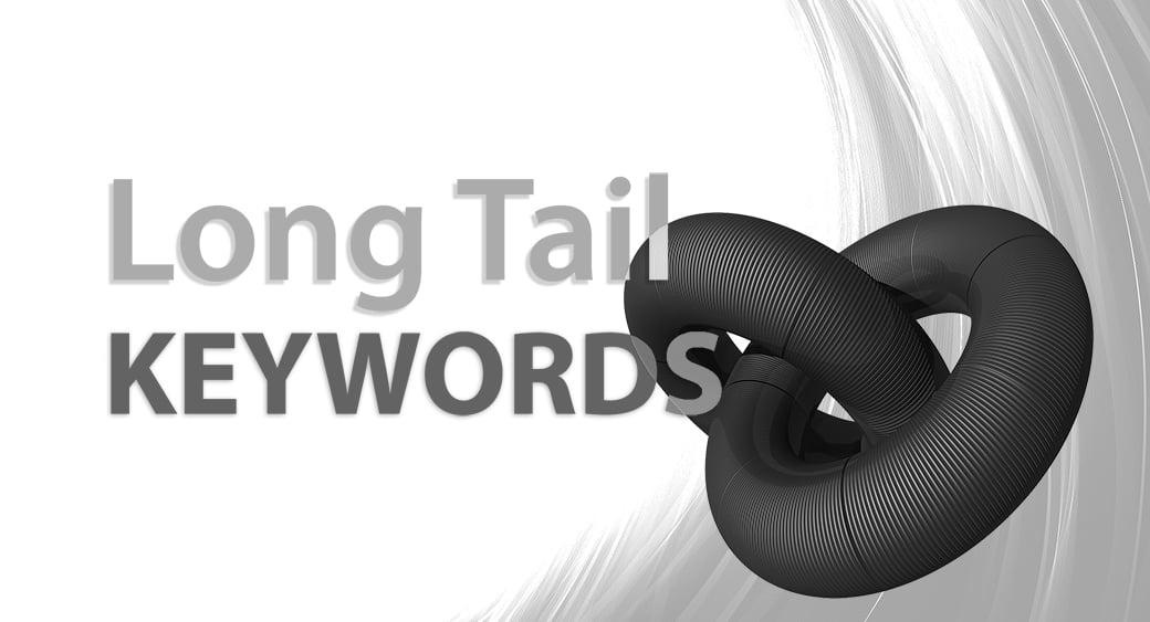long tail keywords seo main image