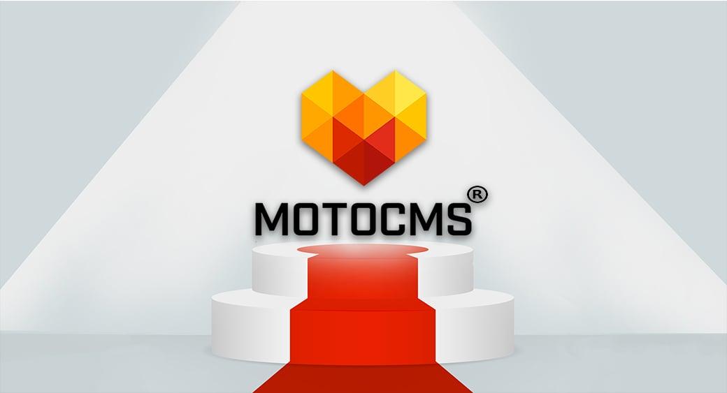MotoCMS Trademark main image