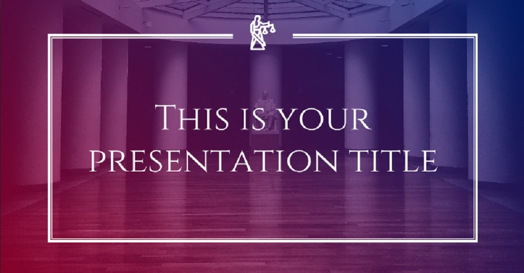 vicentio free ppt templates for presentation