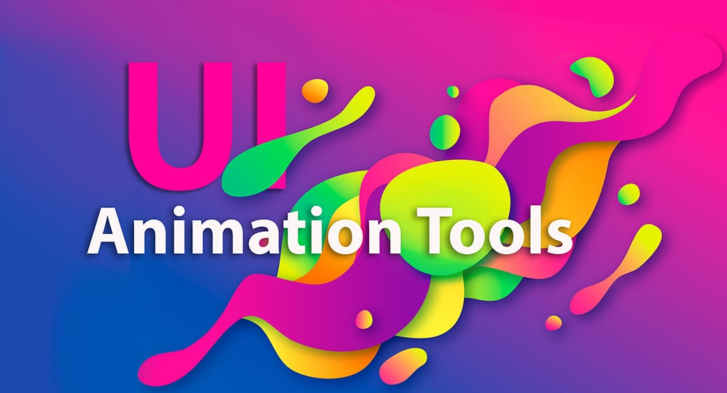 ui animation tools main image