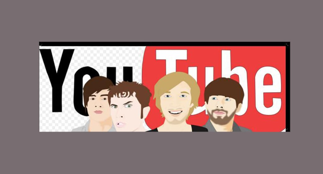 YouTube Personalities image