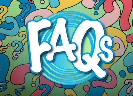 FAQ Pages Best Practices and Examples - Design and Content Ideas