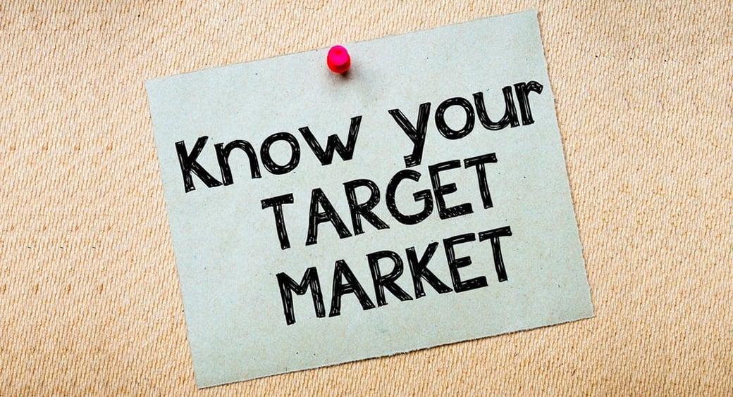 web developer business plan and market targeting