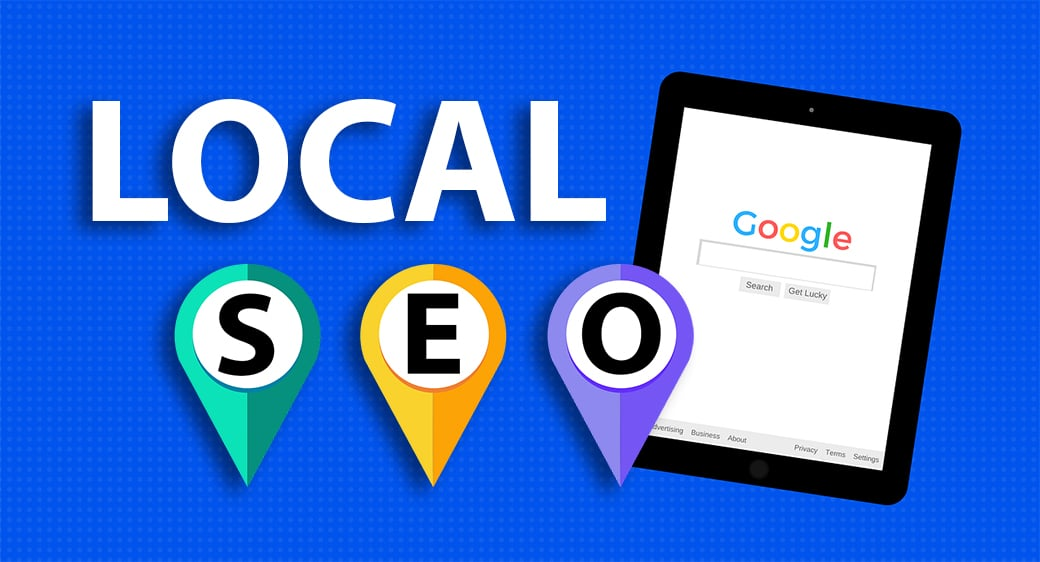 local search engine optimization main image
