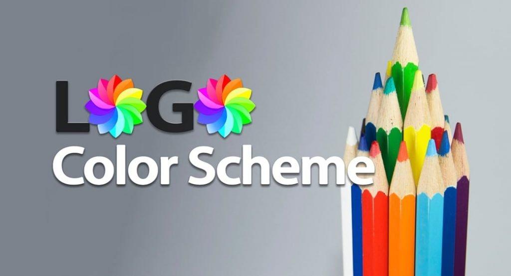 Logo color schemes main image