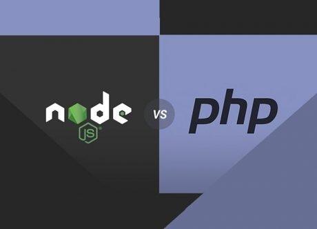 Node JS vs PHP Performance - a Parallel Comparison