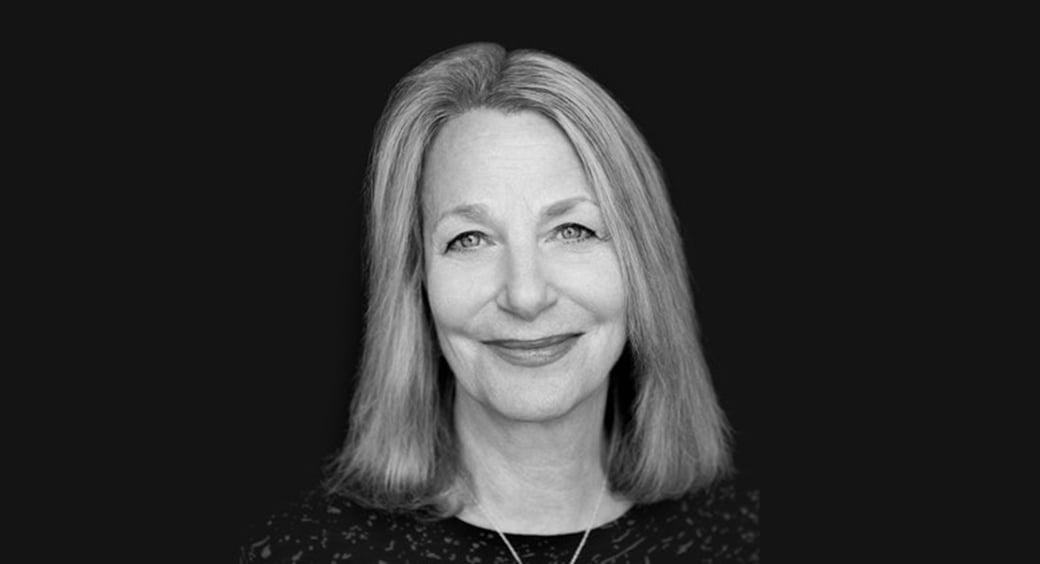 famous graphic design artist Paula Scher