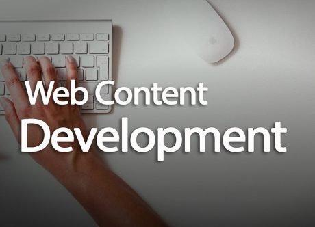 7 Web Content Development Hacks - Creating Content for Website Design