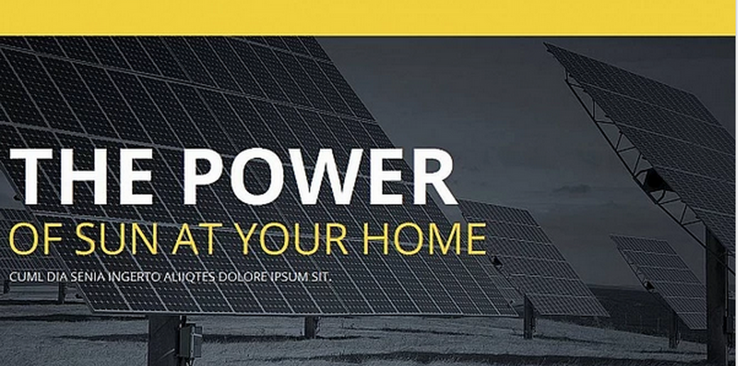 wind and sun power website