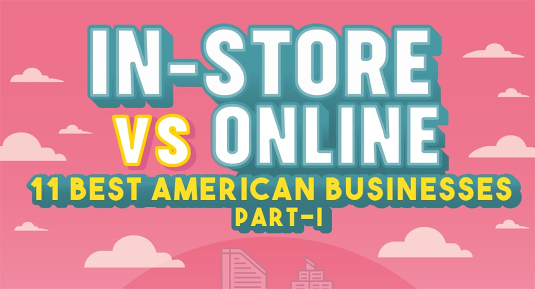 online shopping vs in store shopping main image