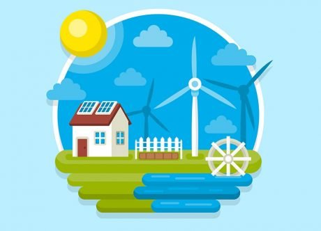 How to Create a Solar Energy Website - 7 Steps with Best Designs