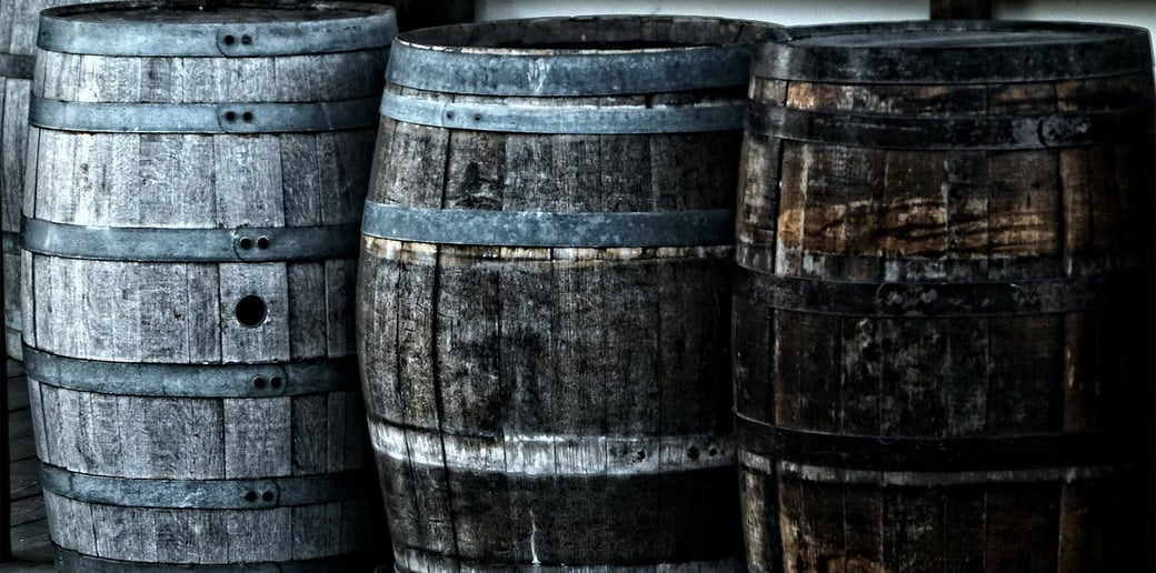 barrel of beer image