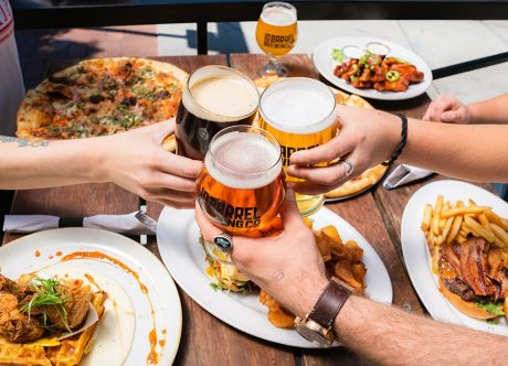 Best Brewery Websites - Examples, Fresh Ideas, Creative Templates