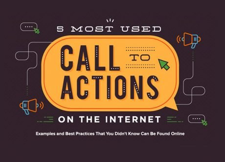 Call to Action Marketing - Best CTA Examples for Online Businesses