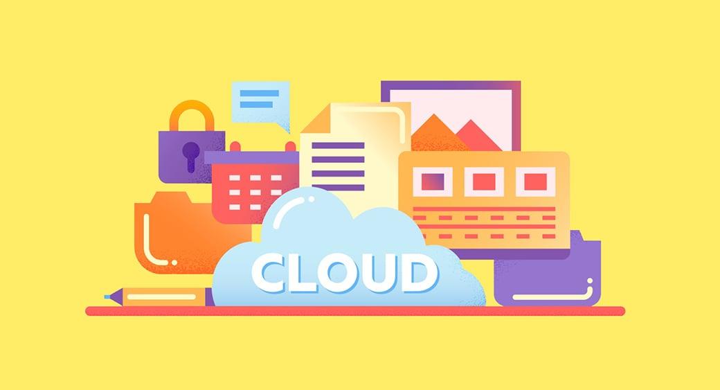 cloud crm providers