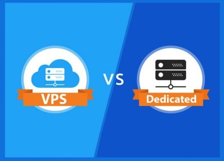Difference Between VPS and Dedicated Server – Which one to Choose?
