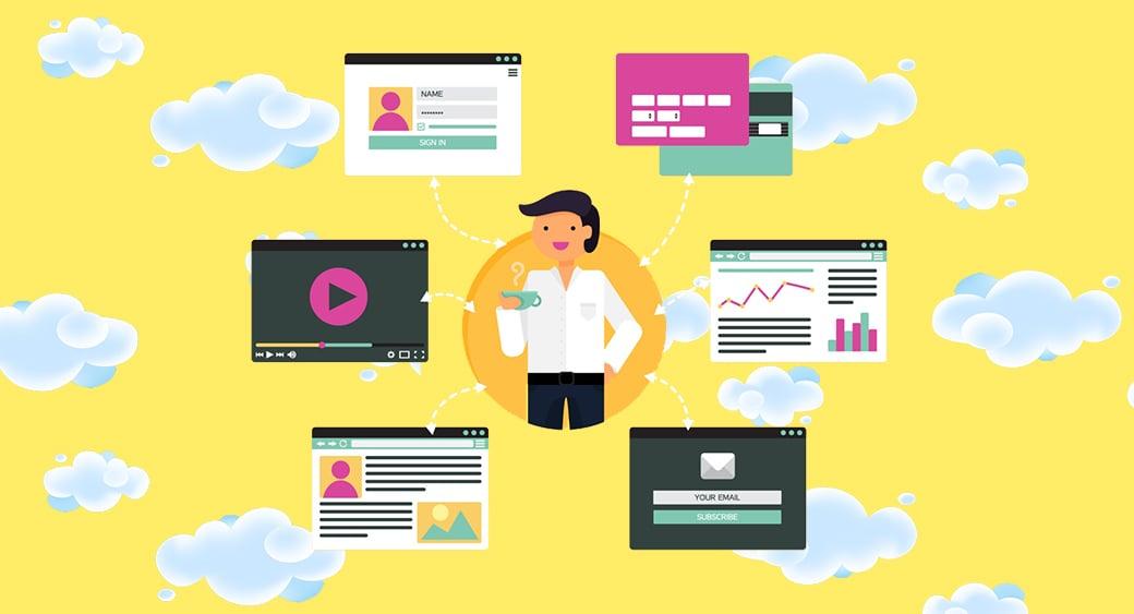 cloud-based CRM main image