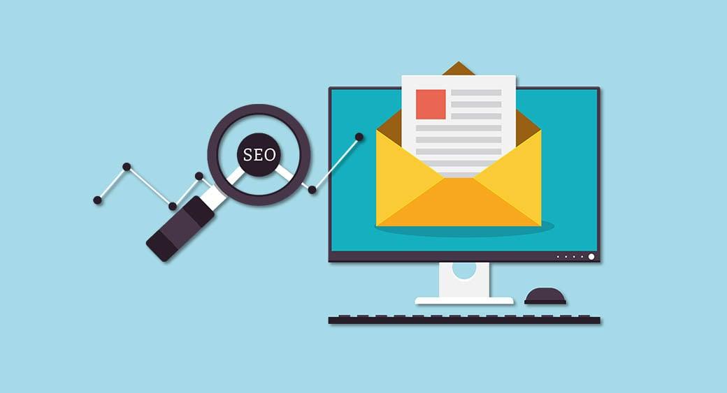 SEO Email Marketing Automation main image