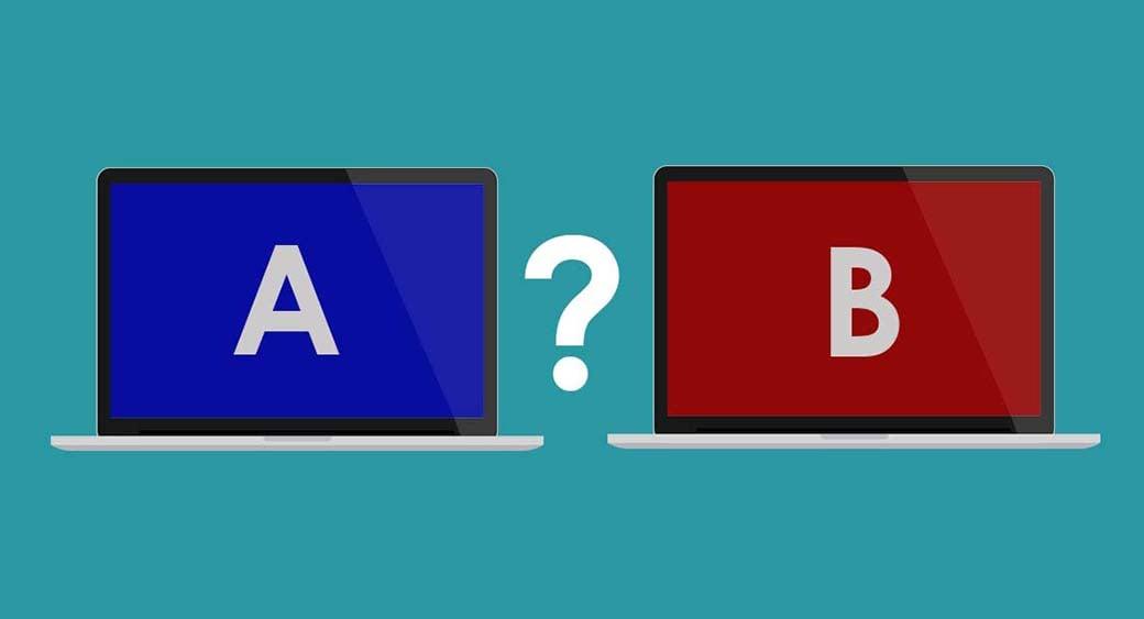 A/B Testing ecommerce seo strategies