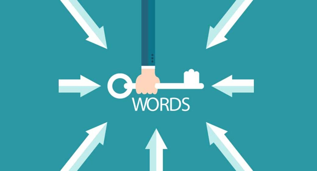 ecommerce seo strategies - keywords choice