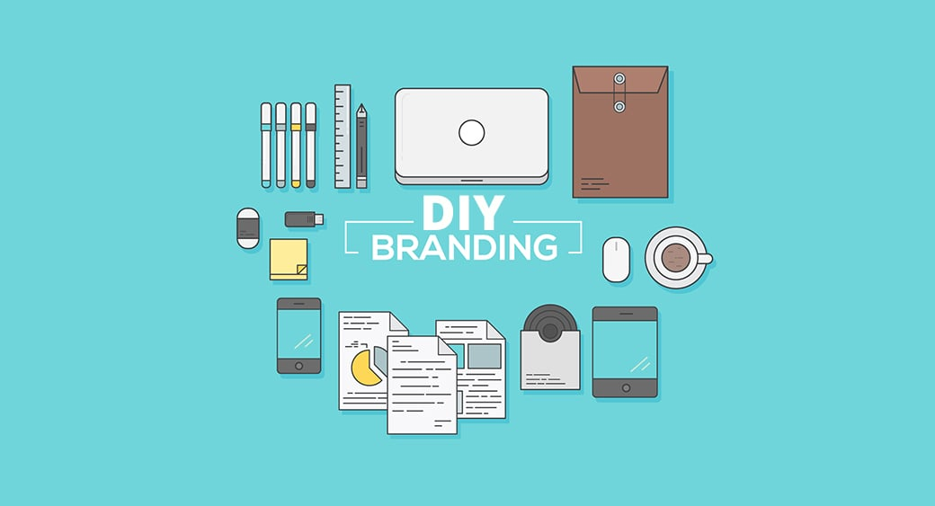 diy branding for small business main image