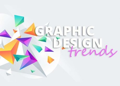 Latest Graphic Design Trends You Should Know