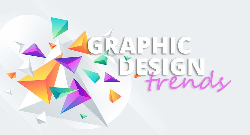 latest graphic design trends main image