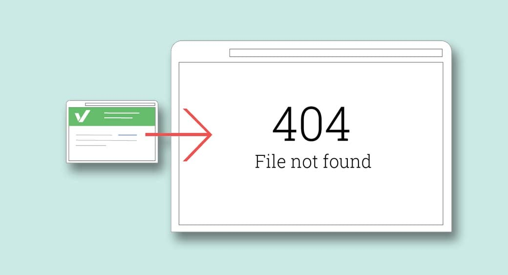 how to increase time on site - 404 best practices