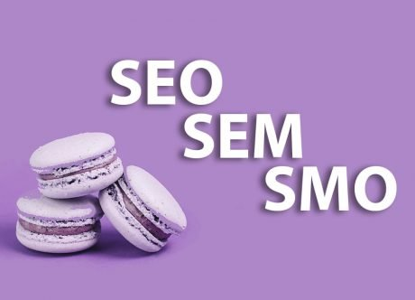 SEO vs SEM vs SMO - Marketing, Ranking, and the Difference between the Concepts