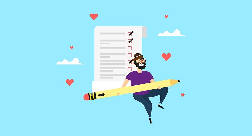 website design questionnaire main image