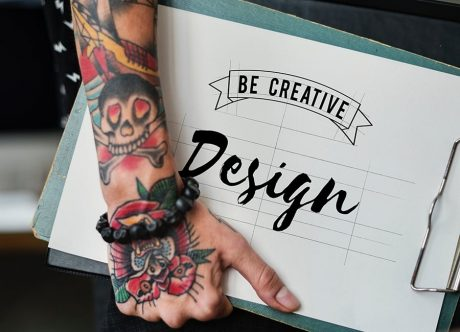 Graphic Design for Business - Best Ideas and Helpful Tips