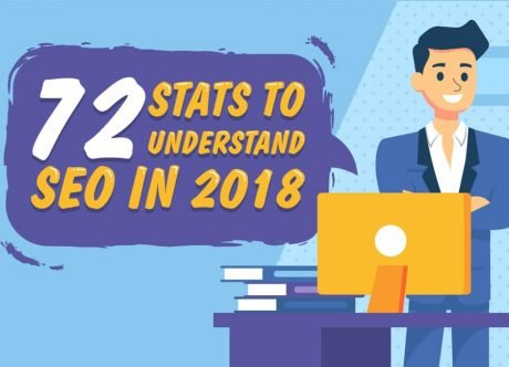 SEO Statistics 2018 - Search Engine Evolution & Market Share in Numbers