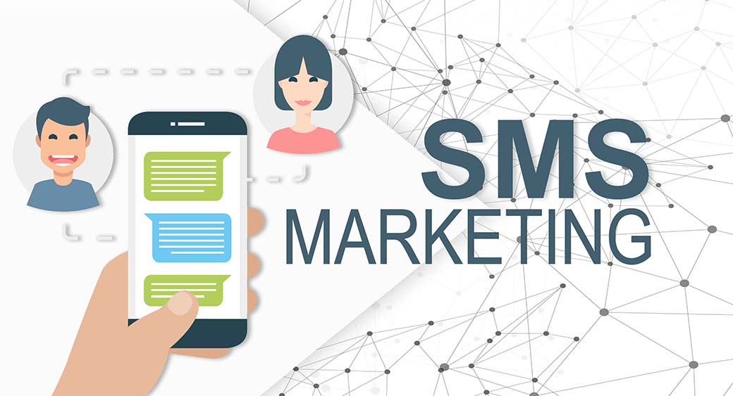 SMS marketing main image