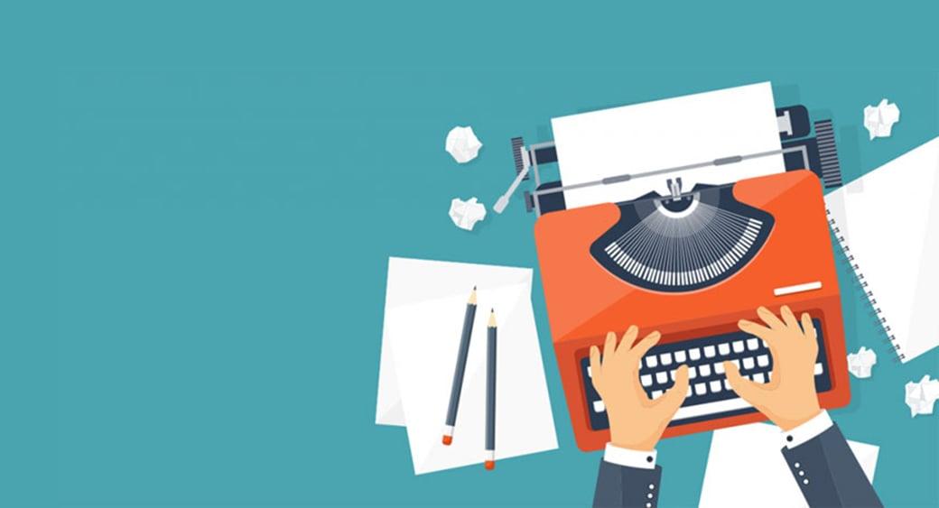blog writing image