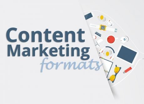 Most Popular Content Marketing Formats for Emotional Publishing