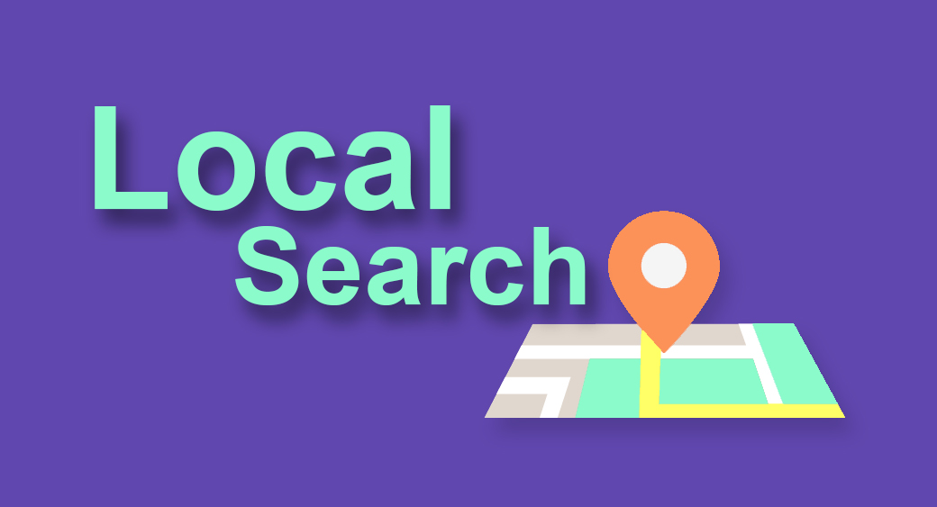 SEO job board local searches