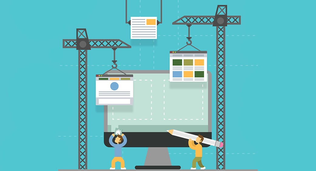 offline website builders main image