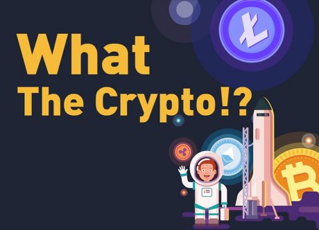 Cryptocurrency Explained - Cryptocurrency Historical Data, Definition, and Future