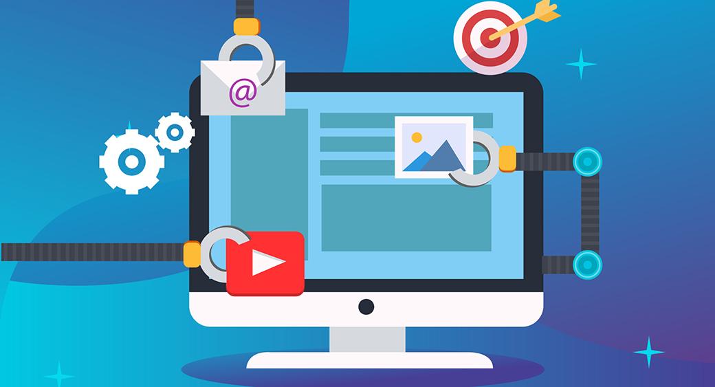 ecommerce marketing automation main image