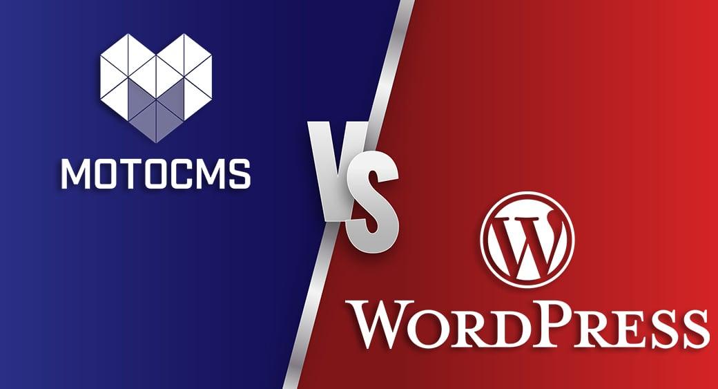 CMS vs WordPress main image