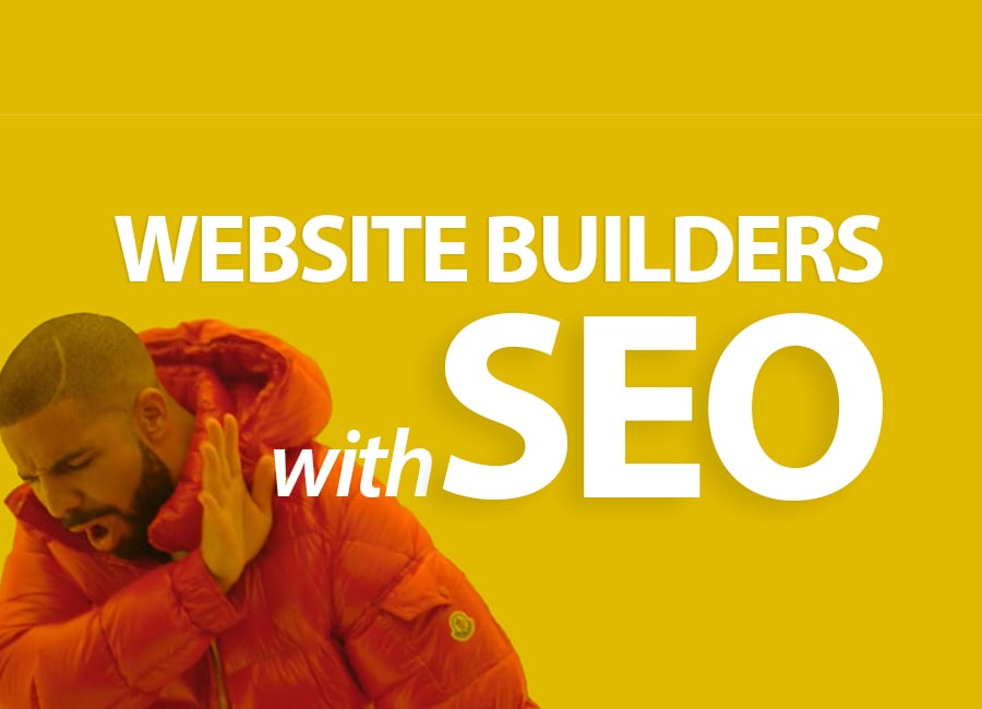 Website Builder with SEO – Truth or Myth?
