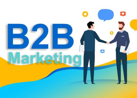 Business 2 Business Marketing - Definition and Successful Strategies