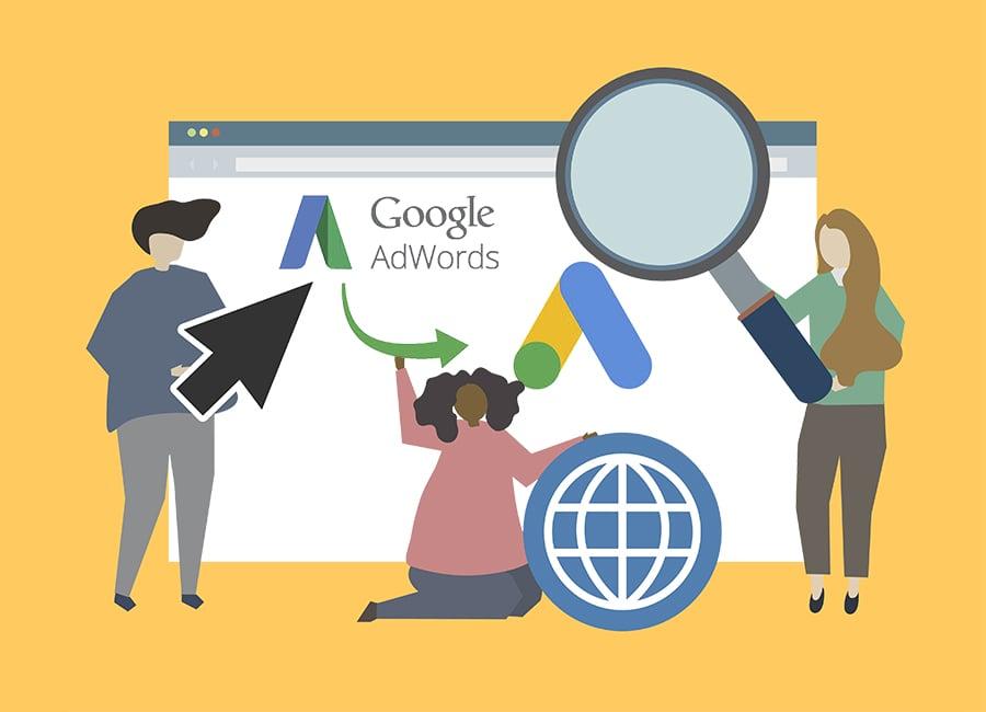 Контекстная реклама google adwords – настройка, ремаркетинг, прогноз бюджета
