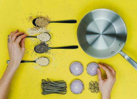 20 Delicious Cooking Website Templates for Recipe & Cooking Websites