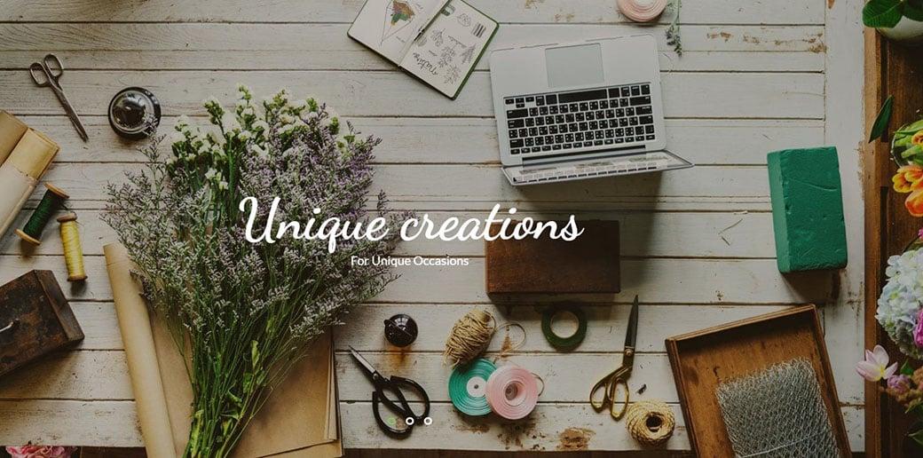 website builder for freelancers - spheres of work