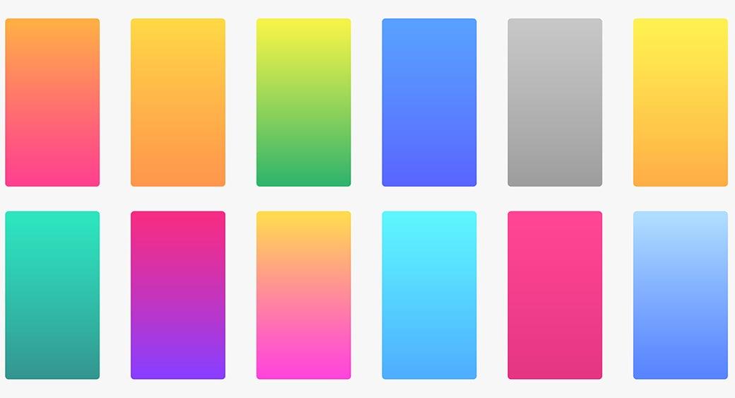 pinterest colors image