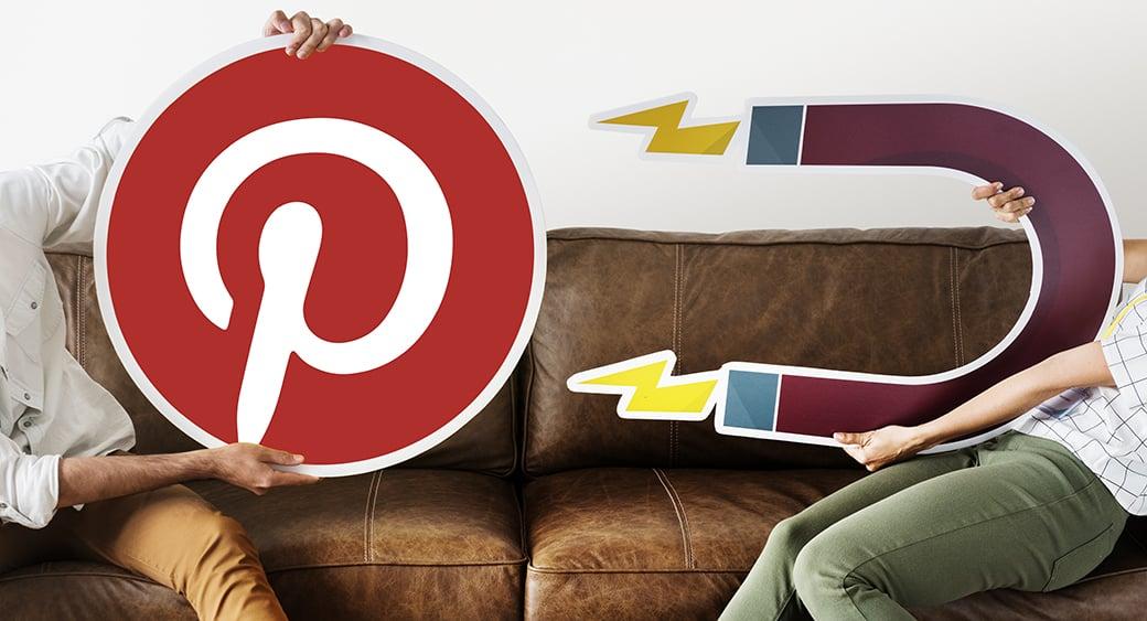 pinterest marketing image